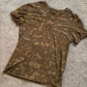 Robins Jeans Camo T-shirt